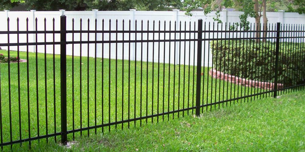 Home Coastal Fence