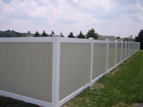 Pvc Vinyl Fence Coastal Fence